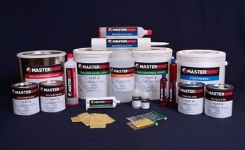 High Performance Cryogenic Epoxy for Bonding, Sealing and Coating Applications