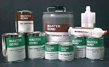 Adhesive Bonding Systems for Aerospace, Optical, Electronics, Medical and Automotive Industry