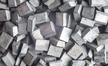 Machining Properties Of Tungsten Carbide (WC)
