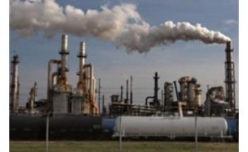 P265GH Pressure Vessel Steel