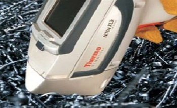 Using XRF to Sort, Identify and Analyse Scrap Metals and Alloys in the Recycling Industry with Thermo Scientific Niton XL3 Handheld Alloy Analyzers