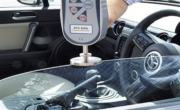Force and Torque Testing Solutions for the Automotive Industry
