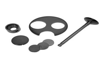 Sialon Powders – Syalon 21R and 21RF Polytype Powders