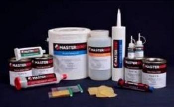 Sterilization Resistant Adhesives