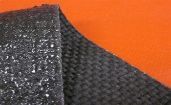 ARMATEX® Heat Resistant Refractory Coated Fabrics