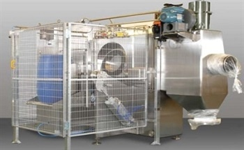 Twin Chamber, Reactor Charging Isolator Systems for Safer Operation