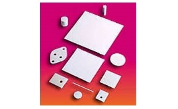 Aluminium Nitride / Aluminum Nitride (AlN) -  Properties and Applications