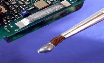 The Benefits of Electrically Conductive Epoxies Versus Lead Soldering