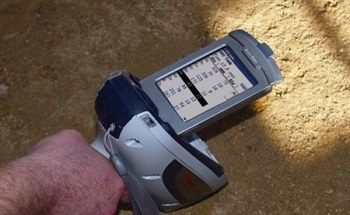 Soil Analysis with Thermo Scientific Portable XRF Analyzers