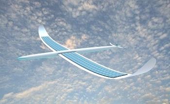 Solar Powered Flight Around The World