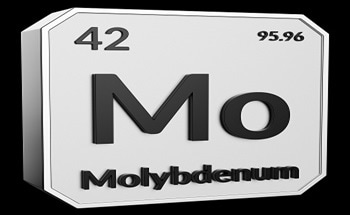 Heat Spreaders Made from Molybdenum and Molybdenum Alloys