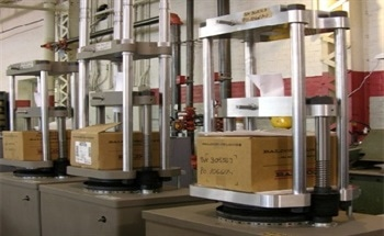 Customized Hydraulic Testers for Mechanical Testing