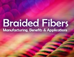 Braided Fibers - Manufacturing, Benefits and Applications