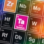 Tantalum Analysis and Usage