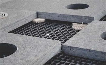 Permanent, Low-Maintenance, Lightweight FRP Products for Corrosive Water Environments