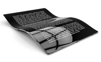 Organic Semiconductors for Flexible Displays