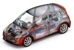 Aluminium Versus Steel for Automotive Body Weight