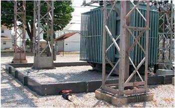 Fiberglass Oil Containment Systems – Composolite®