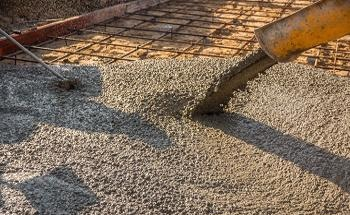 HFM and GHP Methods as Measurements of Concrete