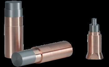 A Comparison of Soldered and Cast Electrodes for Spot Welding Applications