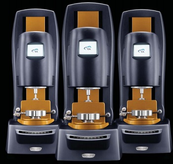 Discovery Hybrid Rheometer (DHR) with Patented Drag Cup Motor