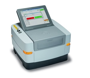 Fully Integrated Energy Dispersive XRF Analyzer - Epsilon 1