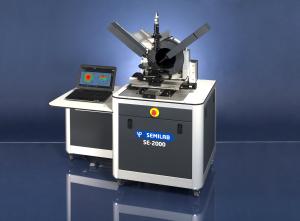 SE-2000 Modular Optical Platform