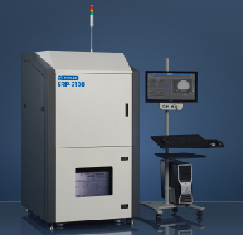 SRP-2100 R&D Tool for Semiconductor and Photovoltaic Research
