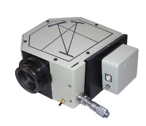 2048 Pixel CCD Detector LineSpec Spectrometer – the 78877 from Oriel Instruments
