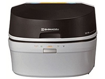 High Sensitivity EDXRF Spectrometer - Shimadzu EDX-7000/8000