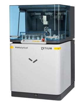 Zetium Spectrometer