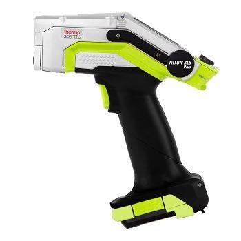 Thermo Scientific™ Niton™ XL5 Plus Handheld XRF Analyzer
