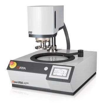 Grinding and Polishing Machine: Qpol 250 A1 ECO