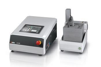Qetch 1000 - Electrolytic Polishing/Etching Machine