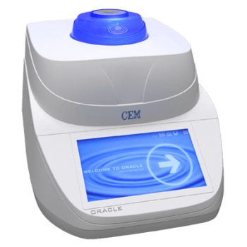 Analyze Fat with the ORACLE, The First Ever Rapid Fat Analysis