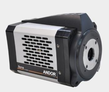 sCMOS Camera for Fluorescence Microscopy - Sona