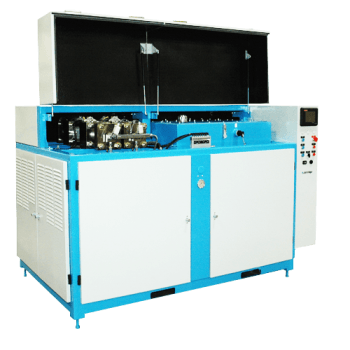 Cutting for Surface Preparation Applications with the IP60-150