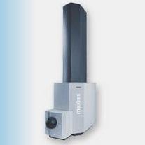 High-Resolution LC-QTOF - maXis II™ / maXis II™ ETD