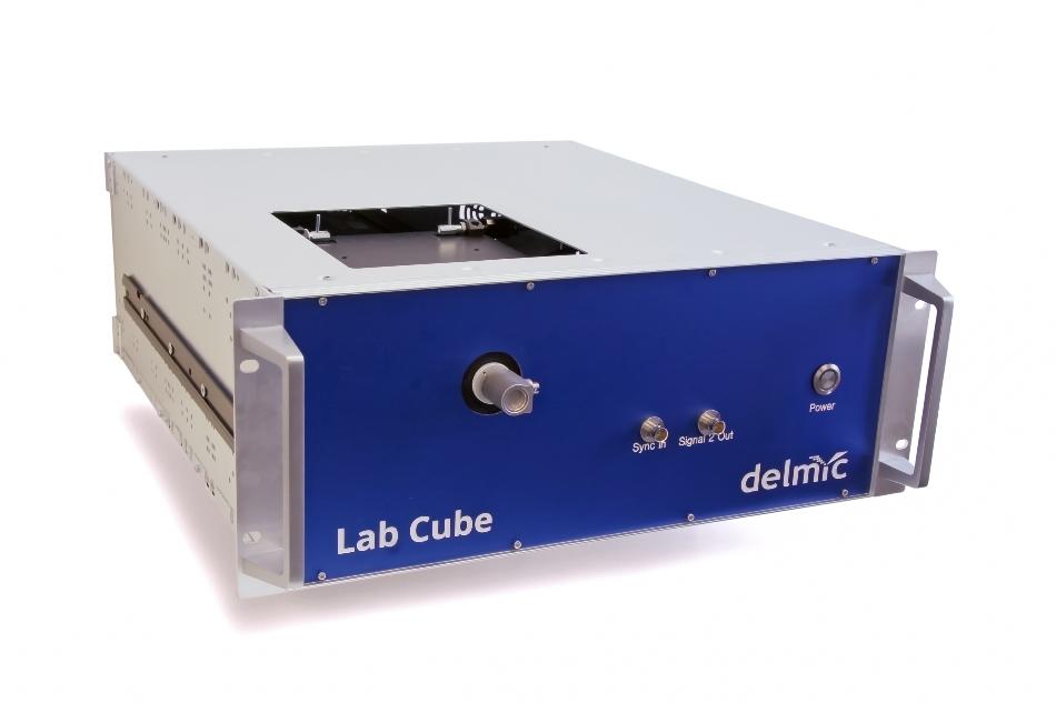 Time-Resolved Cathodoluminescence Imaging