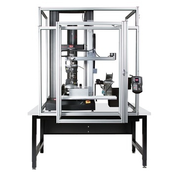 Non-Robotic Testing System - AT3 3-Axis