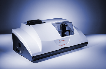 PSA – Particle Size Analyzer for Wet and Dry Samples