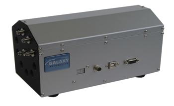 NIR Fiber Optic Multiplexer