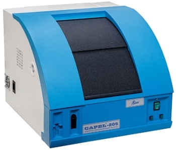 Capel-205 – The New Generation Capillary Electrophoresis System