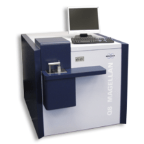Q8 MAGELLAN: An Optical Emission Spectrometer for Metal Analysis