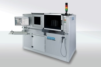 Measurement of Thin Film Stacks - SENDURO®MEMS