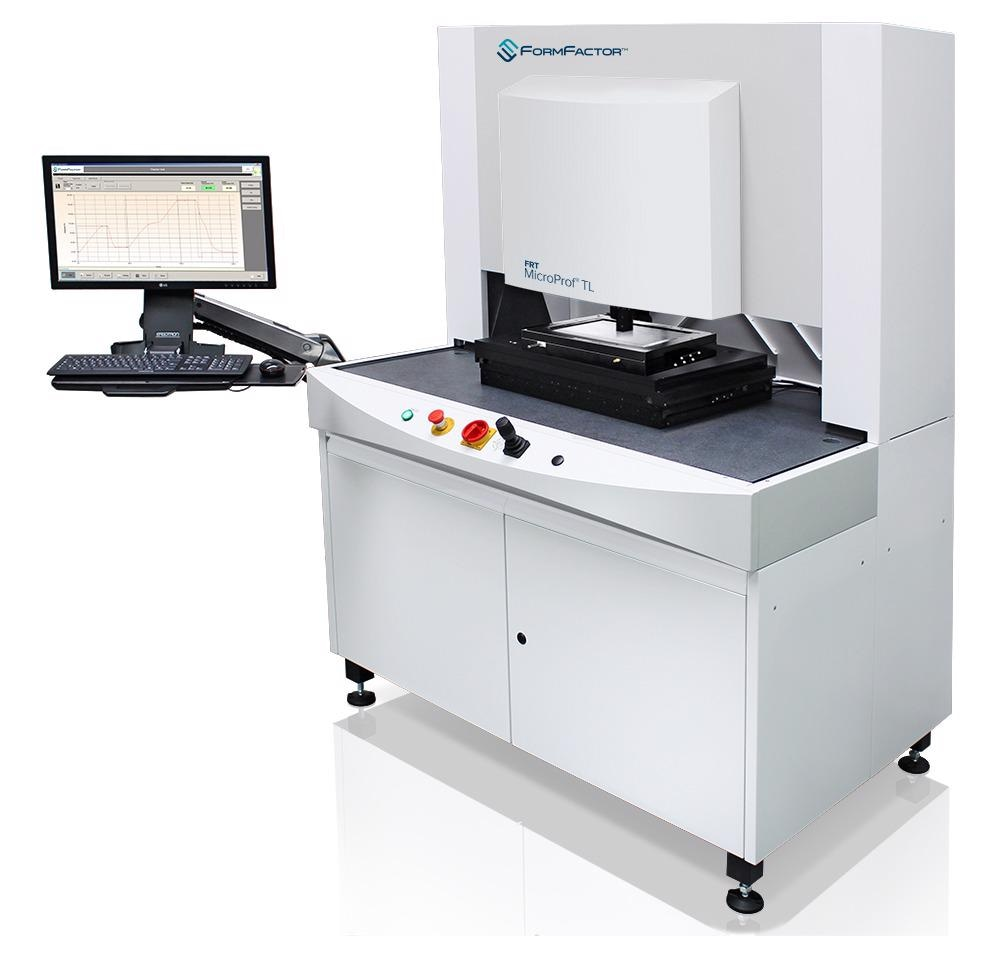 Optical Surface Metrology at Different Sample Temperatures