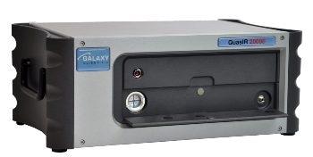 Process Analytics—QuasIR 2000E FT-NIR Spectrometer