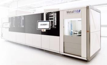 Industrial Additive Manufacturing Module — MetalFAB1