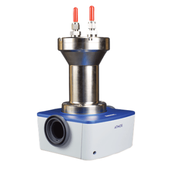 Heatable Long-Pathlength Gas Cells for FTIR Gas Testing
