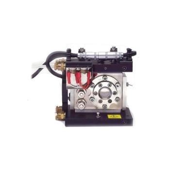 High-Pressure Cell for FTIR Spectroscopy